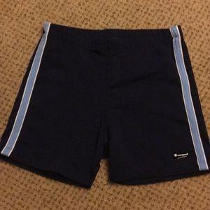 Champion bike shorts